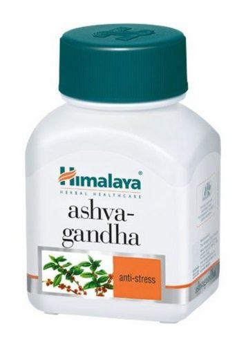 Ашвагандха (Ashvagandha) - омолаживающее, общеукрепляющее средство