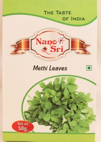 Листья шамбалы