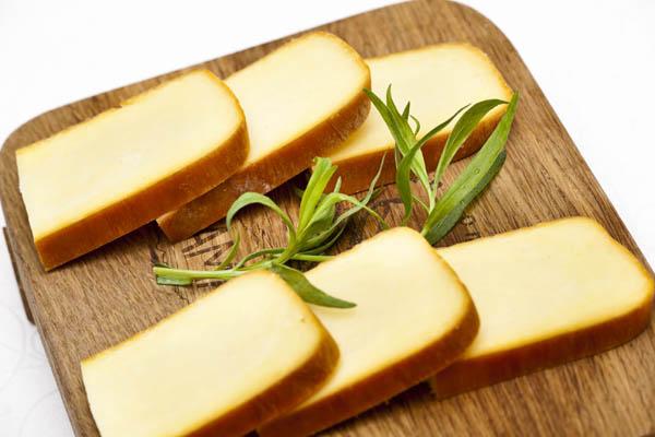 Сыр Сулугуни копченый, 1 кг