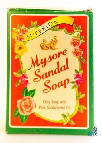 "Мыло ""Mysore Sandal"""