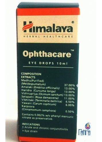 "Opthacare - Капли для глаз, ""Хималая"""