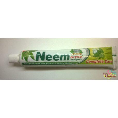 Зубная паста Ним