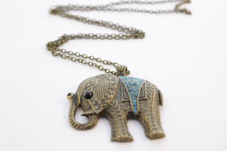 Подвеска Слон