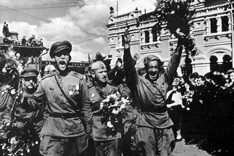 С Днем Победы!!