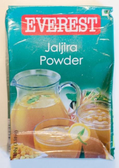 Джалджира (для напитков и супов)