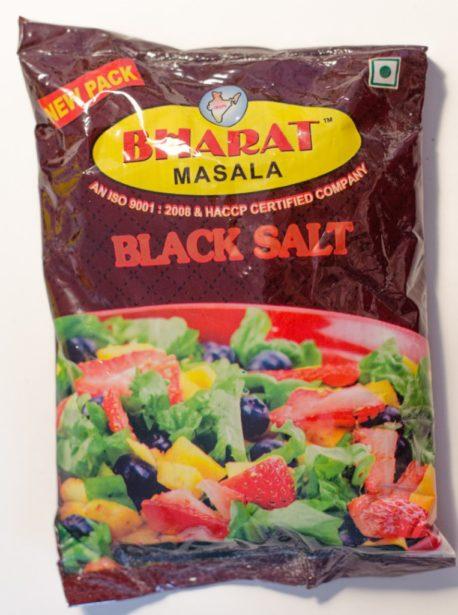 Черная соль, 100гр.
