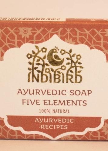 Индиберд Пять элементов (Indibird 5 Elements)